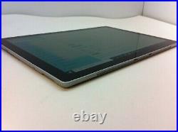 Microsoft Surface Pro 5th M1796 12.3 Tablet i5-7300U 256GB SSD 8GB 2736x1824