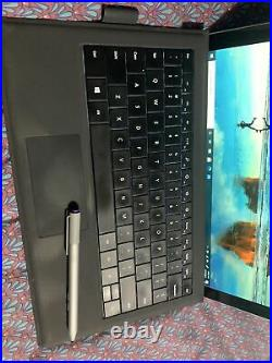 Microsoft Surface Pro 5th generation 16 Gb512GB Tablet Silver