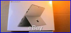 Microsoft Surface Pro 6 12.3, 128GB SSD, 8GB RAM Tablet Excellent Condition