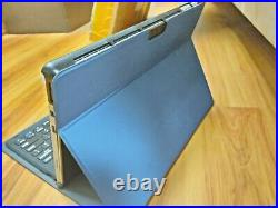 Microsoft Surface Pro 6 12.3, 128GB SSD, 8GB RAM Tablet (MODEL LGP-00001)