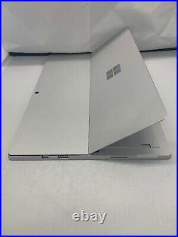 Microsoft Surface Pro 6 12.3 256GB SSD, Intel i5, 8GB Ram Tablet Platinum