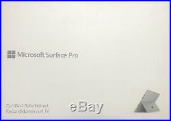 Microsoft Surface Pro 6 12.3 2in1 Laptop Intel i5-825u 128GB SSD 8GB LSZ-00001