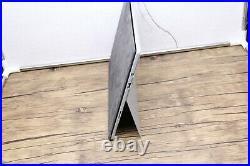 Microsoft Surface Pro 6 12.3 Core i5-8250U 1.6GHz 8GB 256gb SSD W10P CRACKED