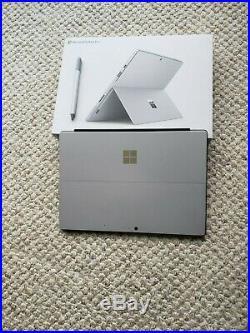 Microsoft Surface Pro 6 12.3 Intel Core i5 8GB RAM 128GB SSD