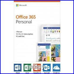 Microsoft Surface Pro 6 12.3 Intel Core i5 8GB RAM 128GB SSD Bundle