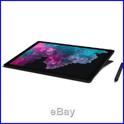 Microsoft Surface Pro 6 12.3 Intel i5 8GB/256GB Tablet+Surface Pro Keyboard Kit