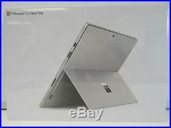Microsoft Surface Pro 6 12.3 Tablet Intel Core i5 8250U 128GB SSD 8GB SEALED