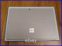 Microsoft Surface Pro 6 12.3, i5, 128GB SSD, 8GB RAM Platinum SSD Issue