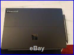 Microsoft Surface Pro 6 12.3 pen kbd(256GB, Intel Core i5 8thGen 8GB)2in1 black