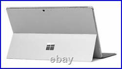 Microsoft Surface Pro 6 12.3WQHD TOUCH i7-8650U 8 256GB SSD PLATINUM KJU-00001