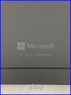 Microsoft Surface Pro 6 12.3in. Intel i5-8250U 256GB Tablet Black