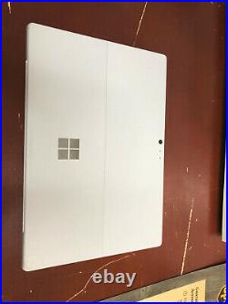 Microsoft Surface Pro 6 128 GB Intel Core i5 8GB RAM 12.3 Platinum