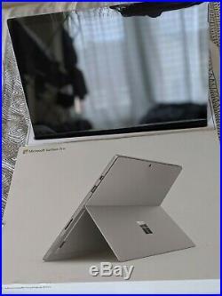 Microsoft Surface Pro 6 128GB Bundle (Type-C & Alcantara Keyboard Cover)