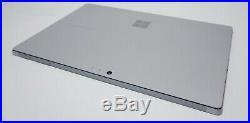 Microsoft Surface Pro 6 128GB Core i5-8250U 1.6GHz 8GB Wi-Fi 12.3 Silver