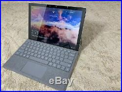 Microsoft Surface Pro 6 128GB i5 8GB RAM (Pre-owned/Excellent condition) + Dock
