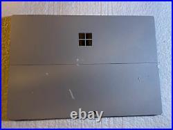 Microsoft Surface Pro 6 1796 12.3 i5 4GB RAM 128GB SSD Read Description