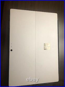 Microsoft Surface Pro 6 1796 12.3 i5 8250U 8GB RAM 128GB SSD Win 10 Home