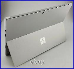 Microsoft Surface Pro 6 1796 12.3 i5 8250U 8GB RAM 128GB SSD Windows 10