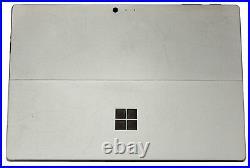Microsoft Surface Pro 6 1796 i5-8250U 8GB RAM 128GB eMMC Silver Windows 10 Home