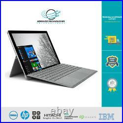 Microsoft Surface Pro 6 1796 i5-8350U 16GB RAM 256GB SSD Keyboard Win10Pro