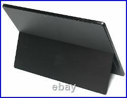 Microsoft Surface Pro 6 -1796 i7-8650U 16GB RAM 512GB eMMC Black Windows 10 Home