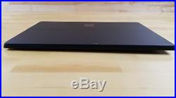 Microsoft Surface Pro 6 (2018) 12.3 1.9 GHz Intel Core i7-8650U Quad-Core 256GB