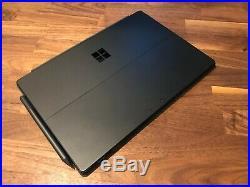 Microsoft Surface Pro 6 256 GB SSD Intel Core i7 CPU 8 GB RAM With Type