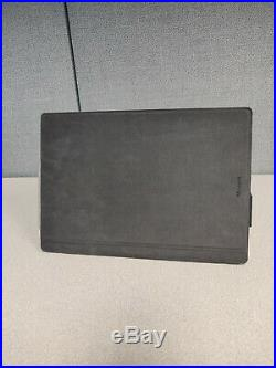 Microsoft Surface Pro 6 256GB, 12.3in 7300U CPU pen and typecover