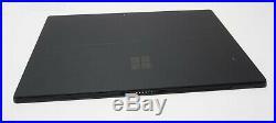 Microsoft Surface Pro 6 512GB Core i7-8650U 1.9GHz 16GB 12.3 Black Win 10 Used