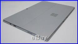 Microsoft Surface Pro 6 512GB Core i7-8650U 1.9GHz 16GB RAM Wi-Fi 12.3