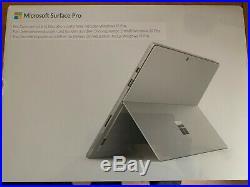Microsoft Surface Pro 6 8th Gen Intel i5 8GB RAM 128GB Pro + Type Cover bundle