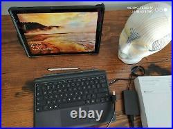 Microsoft Surface Pro 6 BUNDLE 12.3, 128GB SSD 8GB RAM i5 Processor TypeCover