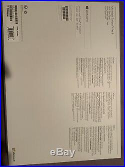 Microsoft Surface Pro 6 BUNDLE 256GB, Wi-Fi, 12.3 inch Black