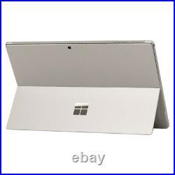 Microsoft Surface Pro 6 Core i5 8GB RAM 128GB SSD 12.3 Silver Pristine (A)
