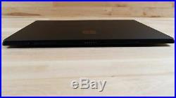 Microsoft Surface Pro 6 (Intel Core i5-8250U, 8GB RAM, 256 GB) Black
