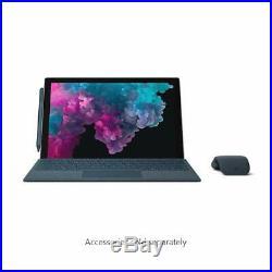 Microsoft Surface Pro 6 Intel Core i5/8GB/128GB Platinum New