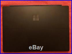 Microsoft Surface Pro 6 (Intel Core i5, 8GB RAM, 256 GB) with Type Cover Bundle