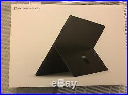 Microsoft Surface Pro 6 (Intel Core i5, 8GB RAM, 256GB) withType Cover & Stylus