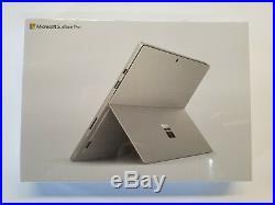 Microsoft Surface Pro 6 Intel i5 8250U 8GB 128GB 12.3 Touch Win 10 With Keypad