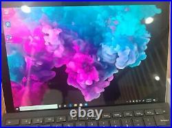 Microsoft Surface Pro 6 Intel i7 Processor 16GB 512GB GREAT CONDITION