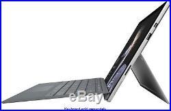 Microsoft Surface Pro 6 Tablet / Notebook 12.3 16GB IntelCore i7 8650U 512GB