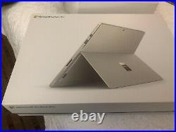 Microsoft Surface Pro 6 i5 128GB 8GB Win-10 Silver