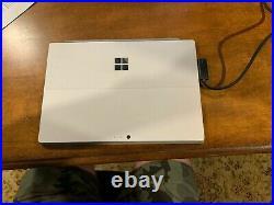 Microsoft Surface Pro 6 i7 1.9GHz 8650U, Windows 10 Pro, 256 GB, 8GB RAM