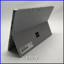 Microsoft Surface Pro 7 10th Gen. I5 CPU 128GB SSD 8GB RAM 12.3 Tablet