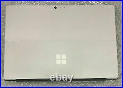 Microsoft Surface Pro 7 12.3 (128GB, Intel Core i3, 4GB) Platinum (Latest)