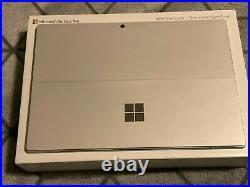 Microsoft Surface Pro 7 12.3 (128GB, Intel Core i5, 8GB) Laptop Platinum