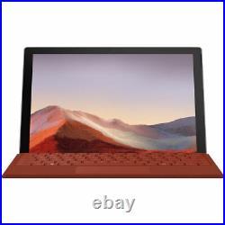 Microsoft Surface Pro 7 12.3 128GB SSD 8GB RAM Intel i5 Platinum VDV-00001
