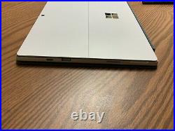 Microsoft Surface Pro 7 12.3 16GB RAM 256GB SSD, And Accessories