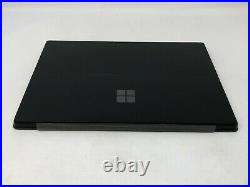 Microsoft Surface Pro 7 12.3 Black 2019 1.1GHz i5 8GB 256GB Excellent Condition