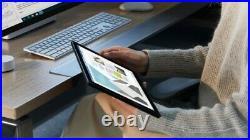 Microsoft Surface Pro 7 12.3 Intel Core i5 10th Gen 8GB RAM 128GB SSD Platinum